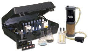 AT-38-4-3003-02 - Water Quality Demo Kit