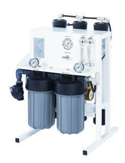 CRO1000AT - Commercial Reverse Osmosis System