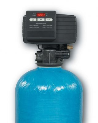 FL56F-SE-0.0 - Fleck 5600 SE Valve - For Backwashing Applications