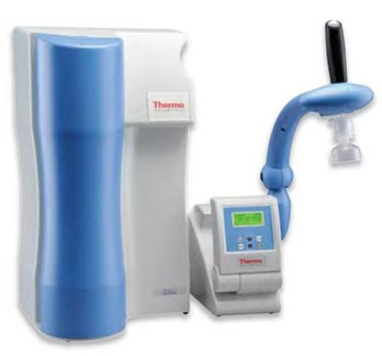 Barnstead Genpure Series Water Purification Systems