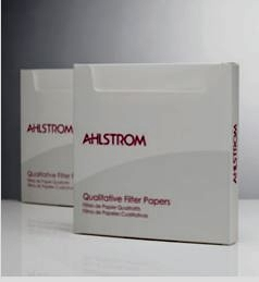 Ahlstrom Glass Microfiber Filter - Grade 161