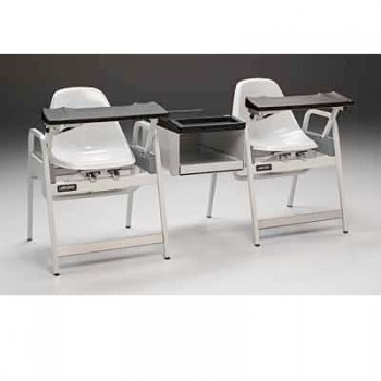 1120200 Double Blood Drawing Chair