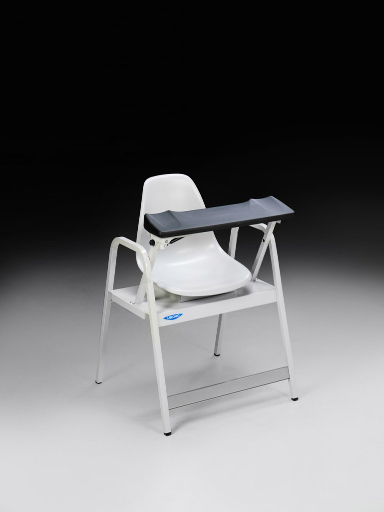 1120010 Blood Drawing Chair