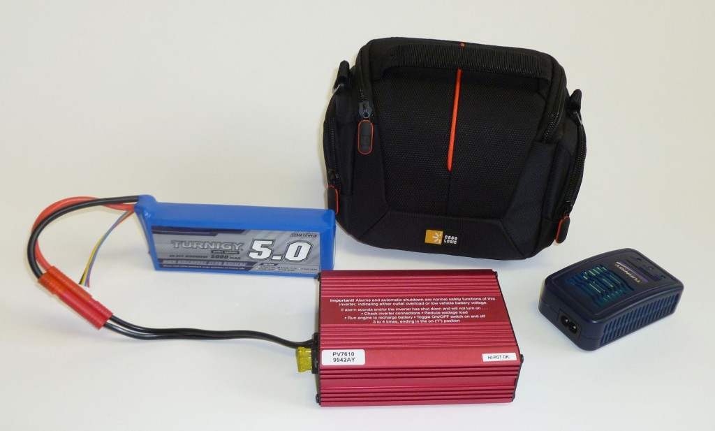 3426500 - Field Power Kit