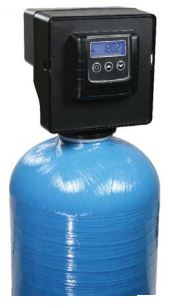 Fleck 5000 Proflo Electronic Meter Based Water Softener
