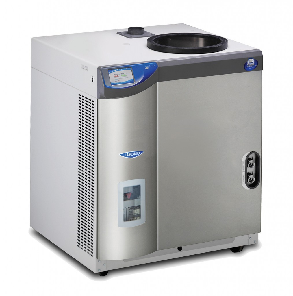 701811115 FreeZone 18L -50° C Console Freeze Dryer