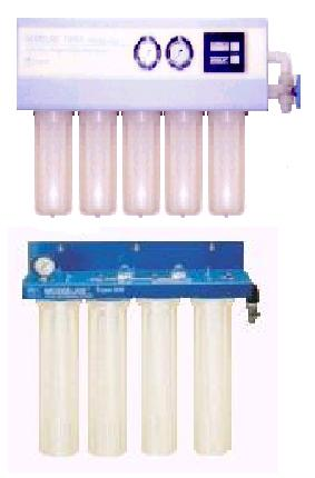 Filters for Continental Modulab and Modulab II Water Systems