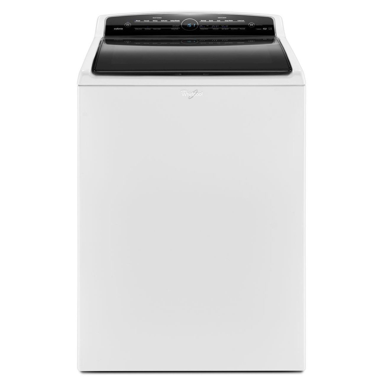 WTW7300DW Washer Problems