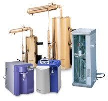 Barnstead %2F Thermolyne Brand Lab Water Systems
