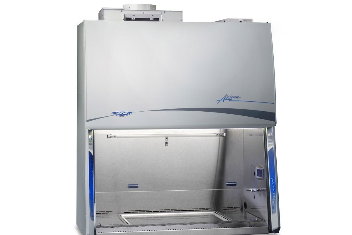 Purifier Axiom Class II Type C1 Biosafety Cabinets