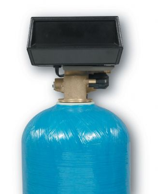 Fleck 4650 Automatic Hot Water Valve