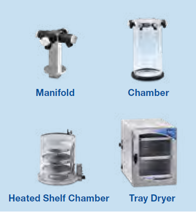 Freeze Dryer Drying Accessories