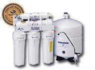 Complete Reverse Osmosis System