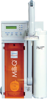 ZMQS6VF01 - Millipore Milli-Q Synthesis System - Discontinued - Filter are available