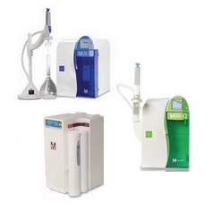 Laboratory Water Products