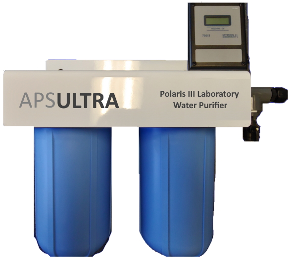 APS ULTRA 3 Dual Housing System