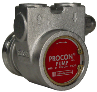 Procon High Pressure Pumps
