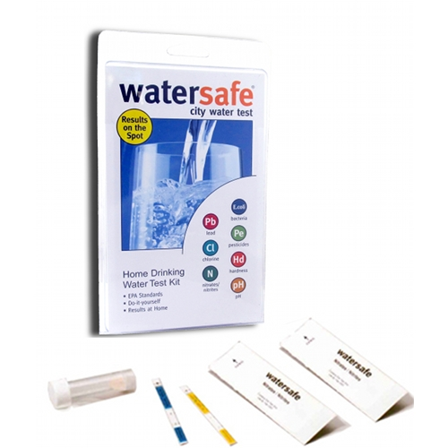 City-Test - City Water Test Kit